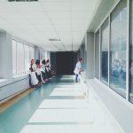 hospital, pathway