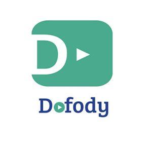 Dofody LOGO - Online Doctor consultation