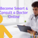 Online doctor consultation India